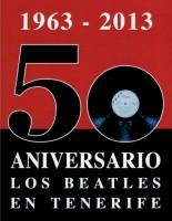 50º aniv. Beatles en Tfe.-IEHC