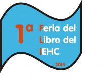 cartel Feria libro IEHC