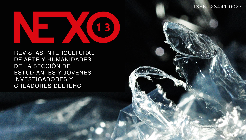 Revista NEXO nº13 · año 2016