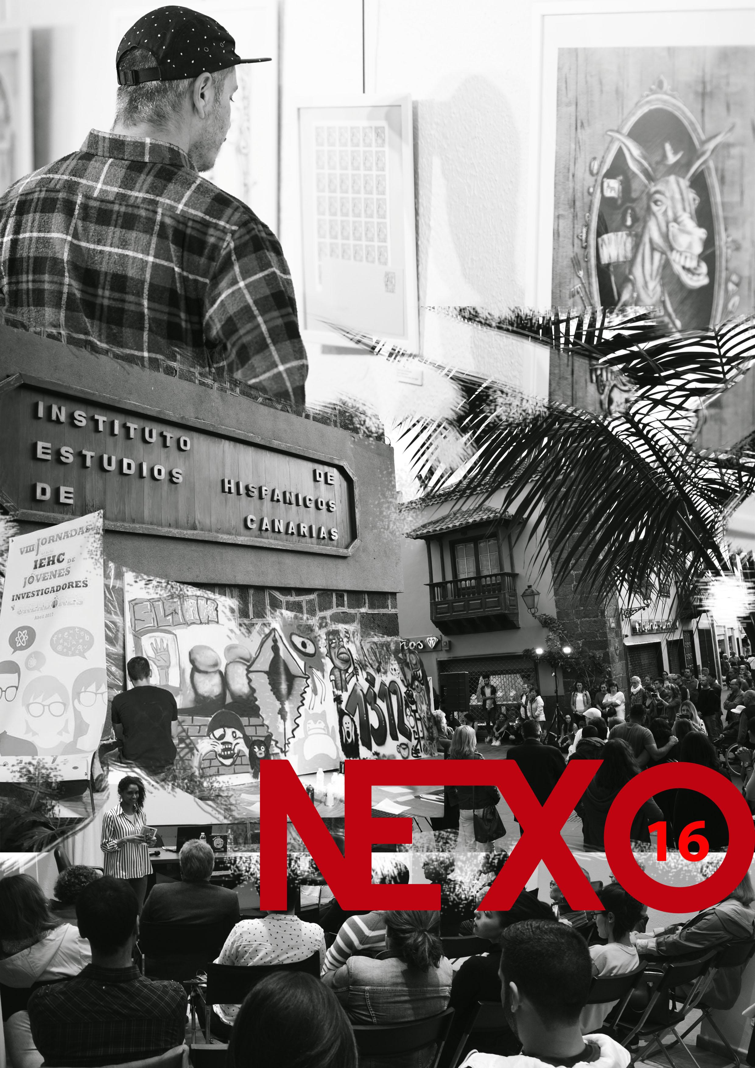 Revista NEXO nº16 · año 2019